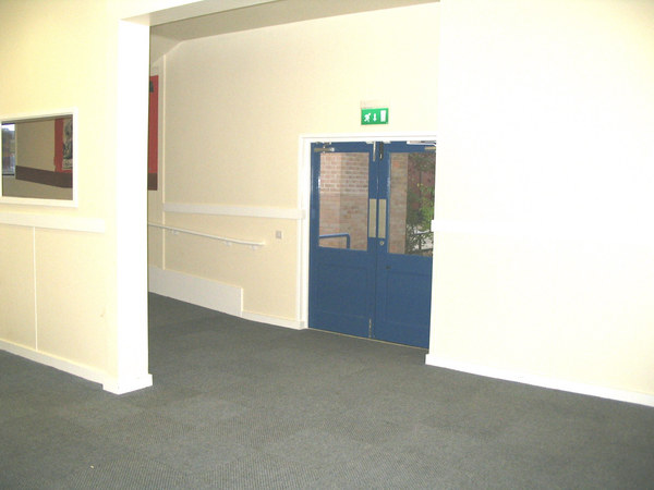 Burton Borough Secondary School Telford Amp Shropshire