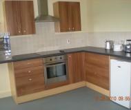 Ryton Village Hall Kitchen