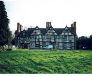 Hall in Shropshire - After the restoration