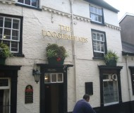 loggerheads public house shrewsbury