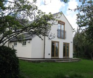 Two Storey Extension, Bomere Heath