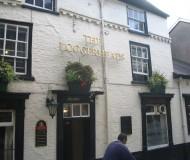 The Loggerheads Pub-Structural Repairs
