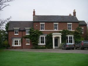2 Storey Extension - South Shropshire