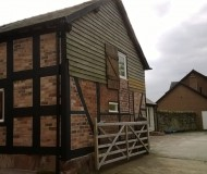 Barn Conversion 6