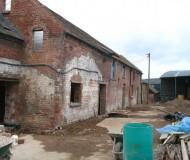 Barn Prior to conversion