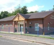 Front View - Elim Church - Telford