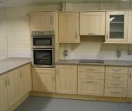 Grafton School Refurbishment - New school Kitchen 2