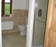 New Ensuite bathroom - Shrewsbury Extension