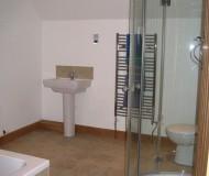 New Family Bathroom - Shrewsbury Extension