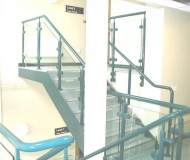 New Flight of Stairs in Existing Building
