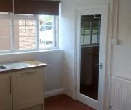Kitchen and Internal Decoration