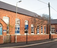Baschurch Primary School 1