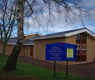 Bayston Hill Methodist Centre