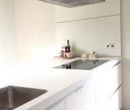 1 New Kitchen - Condover, Shrewsbury