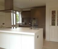 2 New Kitchen - Condover, Shrewsbury