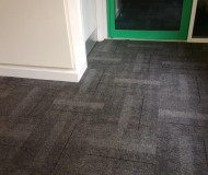 Reception Floor