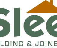 Large slee logo